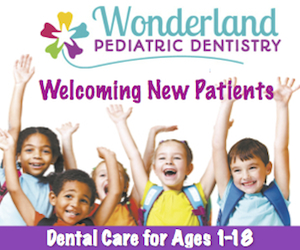 Wonderland Pediatric Dentistry