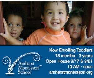 Amherst Montessori