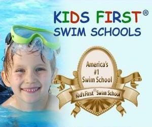 Kids First Swim School