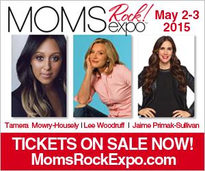 Mom's Rock Expo