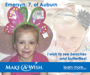 Make-A-Wish Maine