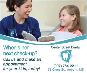 Center Street Dental