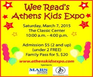 Athens Kids Expo 2015