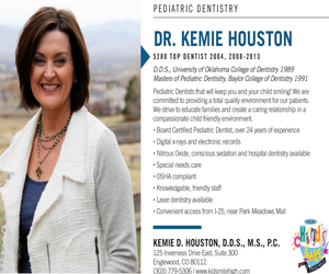 Dr. Kemie Houston