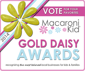 Gold Daisy Voting