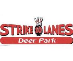 Strike 10 Lanes Deer Park