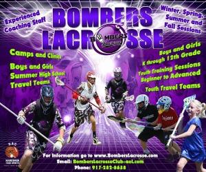 Bombers Lacrosse