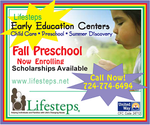 Lifesteps Preschool Enrollment