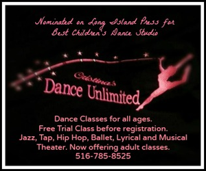 Cristina's Dance Unlimited