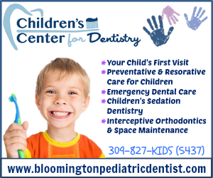 Children's Center for Dentistry