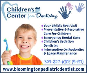 Children's Center for Dentistry