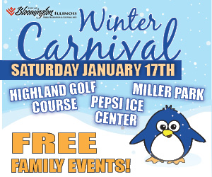 Winter Carnival!