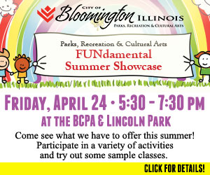 Bloomington Parks and Rec