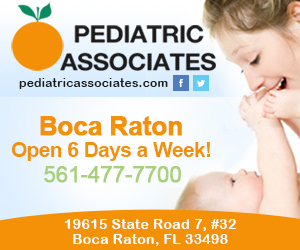 Pediatric Associates - Boca Raton