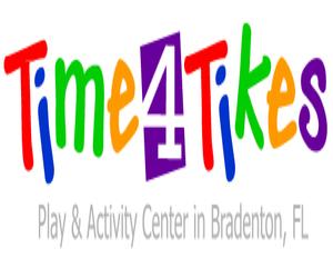 Time 4 Tikes