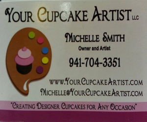 Your Cupcake Artist