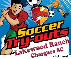 Lakewood Ranch Chargers