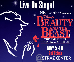 Beauty & The Beast 2015 Straz