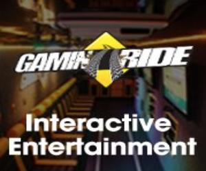 Gamin Ride