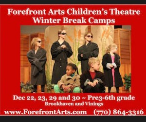 Forefront Arts Winter