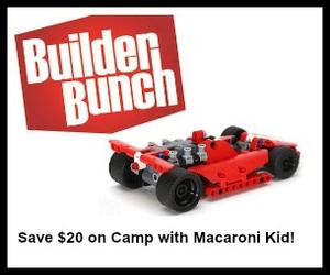 Builder Bunch