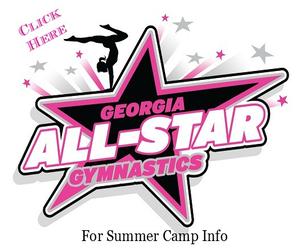 Georgia All Star Gynmastics