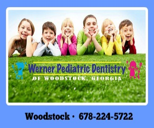 Werner Pediatric Dentistry