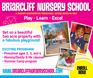 Briarcliff Nursery