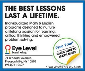 Eye Level Learning - 2 Week Trial Play Math