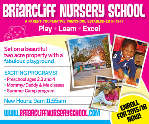 Briarcliff Nursery School