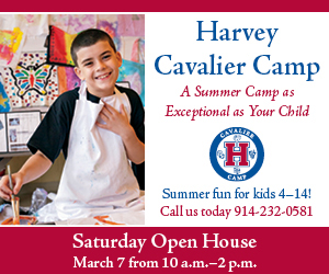 Harvey Camp 2015