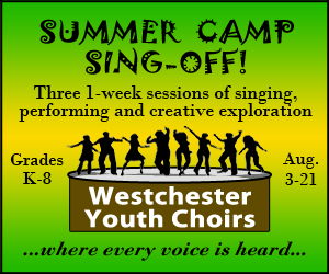 Westchester Youth Choirs