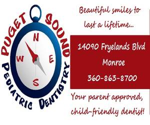 Puget Sound Pediatric Dentistry