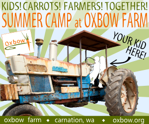 Oxbow Summer Camps