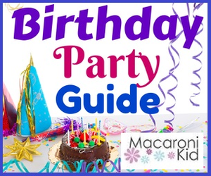 Birthday Party Guide