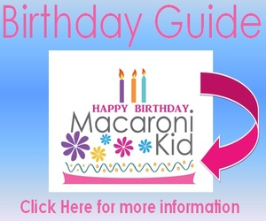 Birthday Day Guide sign-up