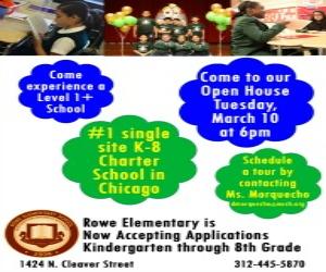 Rowe Elementary