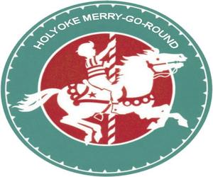 Holyoke Merry go round