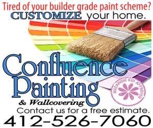 Confluence Painting & Wallcovering