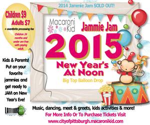 JAMMIE JAM 2015