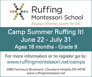 Ruffing Summer Camp