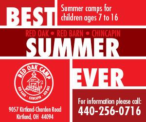 Red Oak Camp