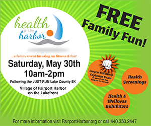 Health in the Harbor 2015