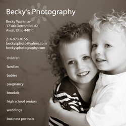 Becky's Photography