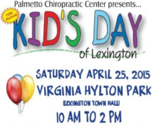 Kid's Day of Lexington