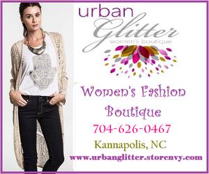 Urban Glitter Boutique