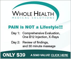 Whole Health #2