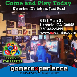 Gamers Xperience