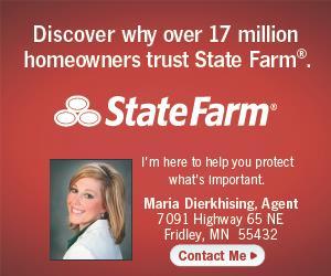 Maria D Agency - State Farm