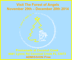 Forest of Angels
